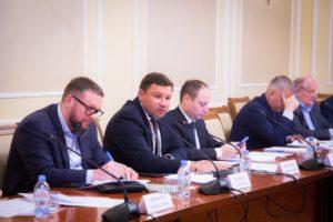"""Застоялось заседание рабочей группы по реализации механизма """"регуляторной гильотины"""" в сфере земля и недвижимость"""