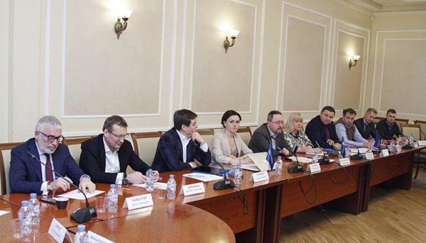 В «Деловой России» состоялась стратегическая сессия «Формирование отраслевой повестки организации на 2018–2024 годы»