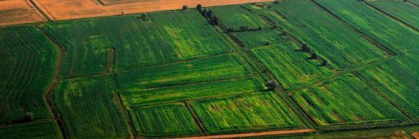 Изменение категории земель