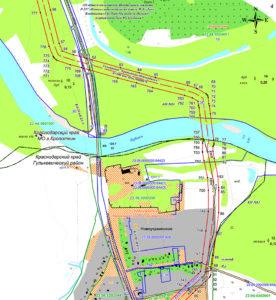 ГПИ получила лицензию нового образца на осуществление геодезической и картографической деятельности